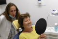 Implantologia senza falsa gengiva (Circolare Definitivo)